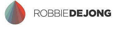 robbiedejong.nl